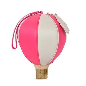 Hot Air Balloon Kate Spade Statement Purse!